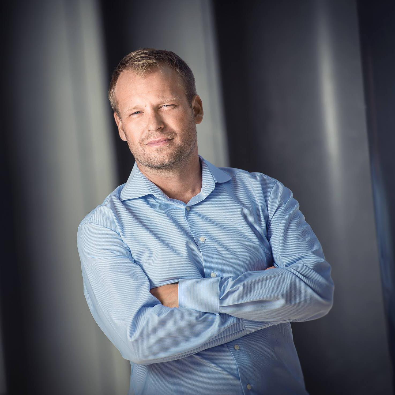 Dennis Dyhr-Hansen